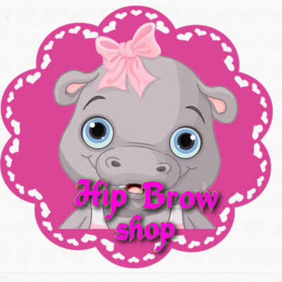 Hip Brow Shop